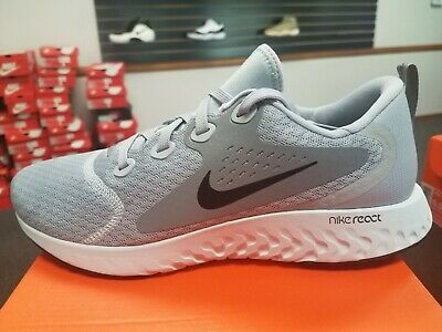 b99827911574 Brand New in Box Men s Nike Legend React Running Shoes AA1625-003 Grey