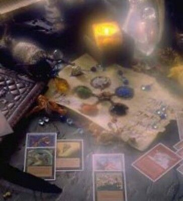 CUSTOM MAGICK spell for  you!Love,Money,Weight Loss,Voodoo anything goes!