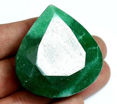Loose Gemstone 325.45 Ct Giant Green Emerald AAA+ Awesome Cut GGL Certified