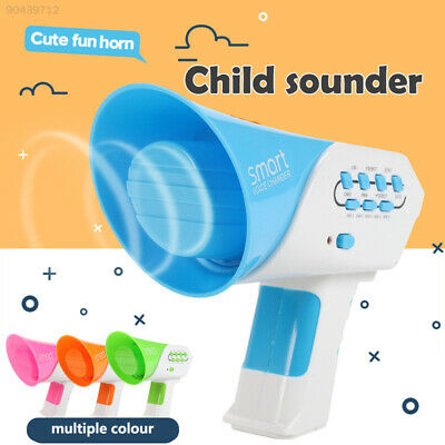366C Cute 5 Music Gadget Voice Changer Robot Girls Plastic Interactive