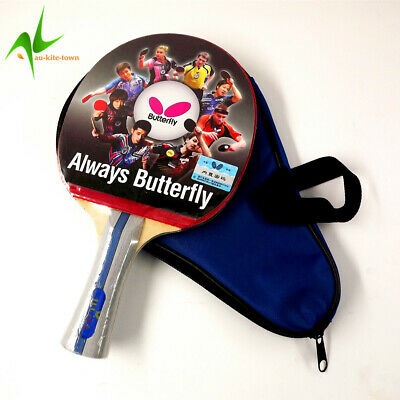 NEW for Butterfly TBC402 Table Tennis Ping Pong Racket Paddle Bat Blade FL