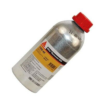 Sika 208 Remover1L  Nettoyage Sikaflex