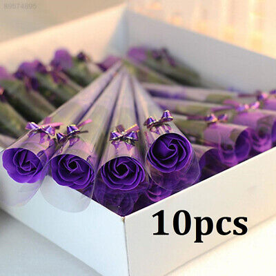 0C3E Artificial Flower Prop Gift Festival Restaurant Valentine'S Day Simulation