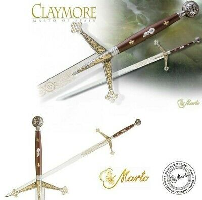 Claymore Sword - Official Marto of Spain