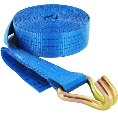 5000kg Webbing Part With Hook