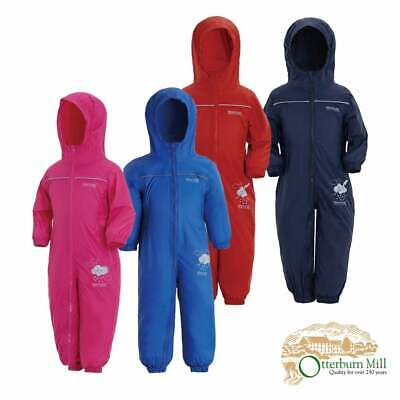 Regatta Puddle Suit All In One