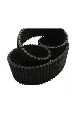 D/&D PowerDrive 1344-8M-25 Timing Belt