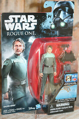 Galen Erso Star Wars The Rogue One Collection 2017 box