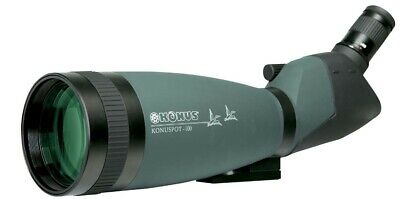 Konus 20-60x100 Konuspot-100 Spotting Scope. Free Shipping