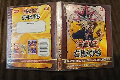 !!! RARE - ALBUM de collection SMITHS/LAYS - YU-GI-OH !(38 CHAPS) VIDE- 1996
