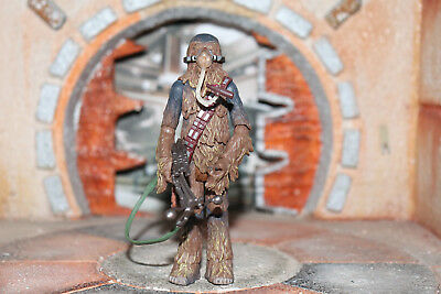 Chewbacca Star Wars the Legacy Collection 2009