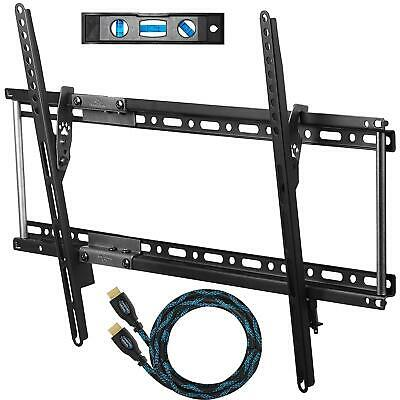 "Cheetah APTMM2B Support TV 20""-80"" Fixation murale Max VESA 600 *NEUF*"