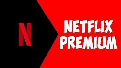 Premium Netflix Account  ✅ HD/UHD ✅ ~ 18.,50 ~ Fast Delivery ✅LIFETIME✅
