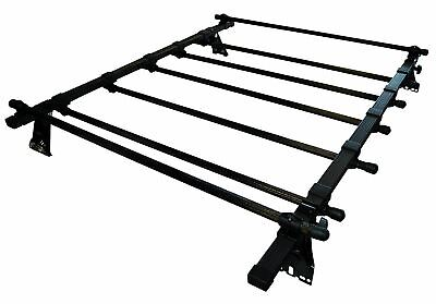 Roof Rack Cross Bars & Deck fit Toyota Starlet 1996-1999 3 door