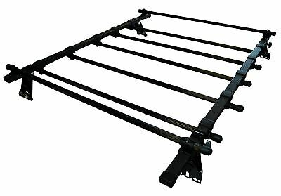 Roof / Rack Cross Bars & Deck fits Citroen C1 5 door 2005 - 2014