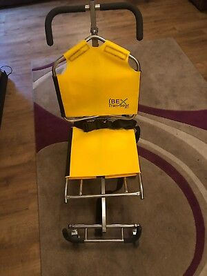 EVAC+CHAIR IBEX TranSeat 700H Evacuation Chair