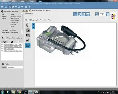 TecDoc TecAlliance 4Q.2018 Full MULTILANGUAGE EPC PARTS CATALOGUE
