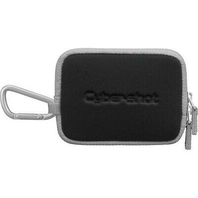 Lot of 100 Sony CyberShot Camera Soft Carrying Case