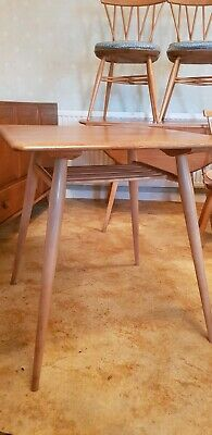 Vintage Ercol Breakfast Table - Can Deliver
