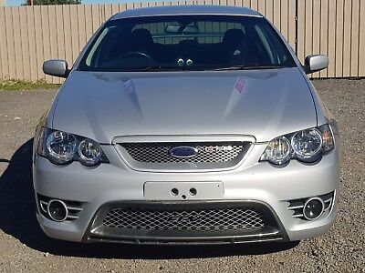2005 Ford Performance Vehicle Bf Gt-P 47Kms Damaged Repairable Stolen Fpv Gt