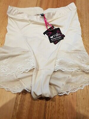 BNWT Hotmail Post Baby French Knickers/Support Briefs- Size XL