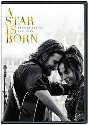 A Star Is Born DVD Free Shipping Pre Order Release date 02/19/19