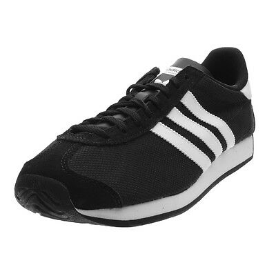 new product f0db6 5b8ec Scarpe Adidas Country Og S81860 Nero