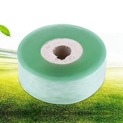 Grafting Tape Stretchable Self-adhesive For Garden Tree Seedling 2cm*100m New
