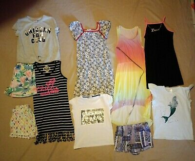 Girls Clothes Size 12 Bulk Pack With 10 Items Inc Country Road