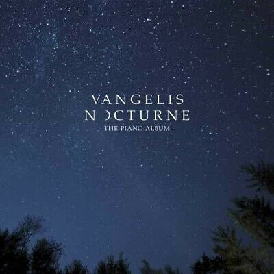 Vangelis - Nocturne 602577022142 (CD Used Very Good)