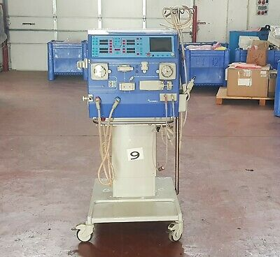 GAMBRO AK 200 S, K22100, (Mfd 2012-2013) Dialysis Machine