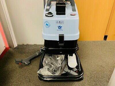 DR 75C Steam Cleaner With Vacuumation  Reduced Spring Sale  53251/200