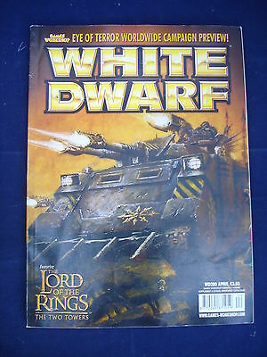 Games Workshop - White Dwarf - Issue WD280