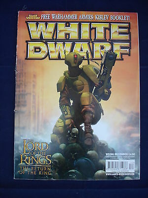 Games Workshop - White Dwarf - Issue WD288