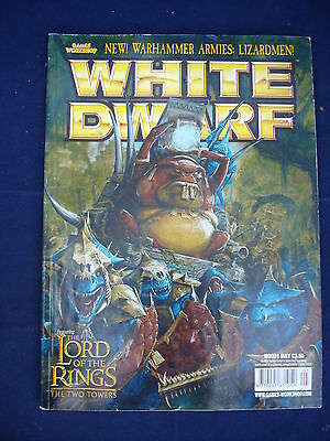 Games Workshop - White Dwarf - Issue WD281