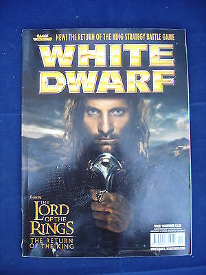 Games Workshop - White Dwarf - Issue WD287