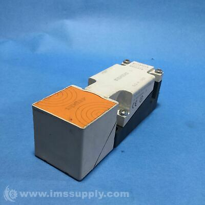 Siemens 6Gt2001-0Aa00-Za23 Special Antenna Moby-I Slg 41  Usip