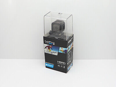 Gopro Hero 4 Session Camcorder Boxed 1080P Hd Sports Action Video Cam Wi-Fi