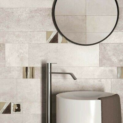 ABK Unika Bronze Antique 60x120 cm UKL3430A Tiles Ceramic Marble Italian