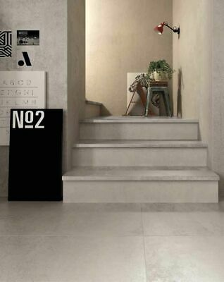 ABK Unika Grey Antique 60x120 cm UKL3415A Tiles Ceramic Marble Italian