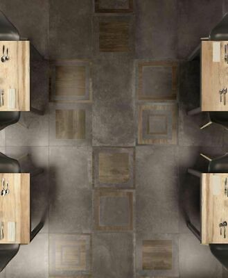 ABK Unika Smoke Antique 60x120 cm UKL3420A Tiles Ceramic Marble Italian