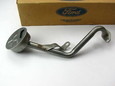 Genuine OEM Ford Lincoln Mercury Engine Oil Pick-Up Inlet Tube 3W7Z-6622-B