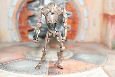 Super Battle Droid Star Wars The 30th Anniversary Collection 2007