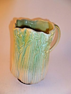 Sylvac Pottery Celery Pitcher 5033 Made in England