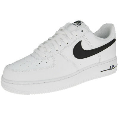 air force 1 45 bianco