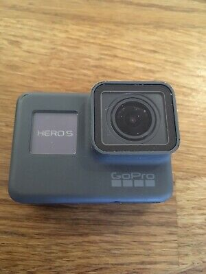 GoPro HERO5 4K HD Waterproof Action Camera - Black