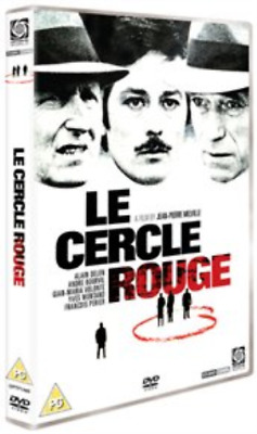 Alain Delon, Yves Montand-Le Cercle Rouge DVD NEUF
