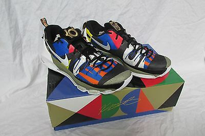 buy popular 5dde2 4e68a Neuf Nike Kd 8 comme All Star 2016 VIII Kevin durant Hommes