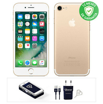 Apple iPhone 7 / 32GB / Oro / Libre