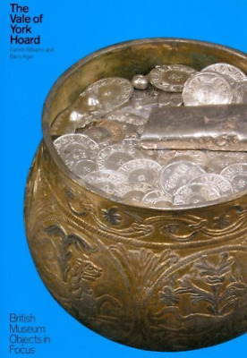 The Vale Of York Hoard BOOK NEUF